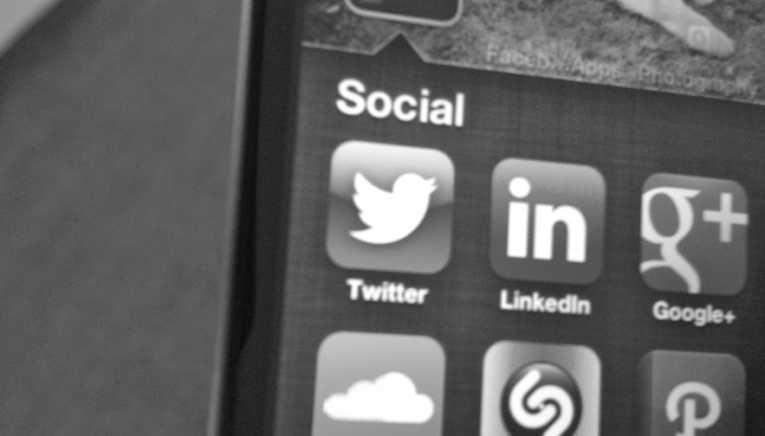 Social Media Classes