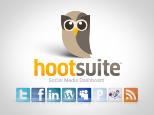 The Ultimate Answer Uses Hootsuite Social Media Management Tools